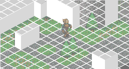 Tips for Improving isometric view | eXiin