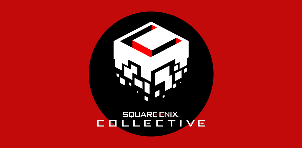 Ary has been selected to be part of the Square Enix Collective.