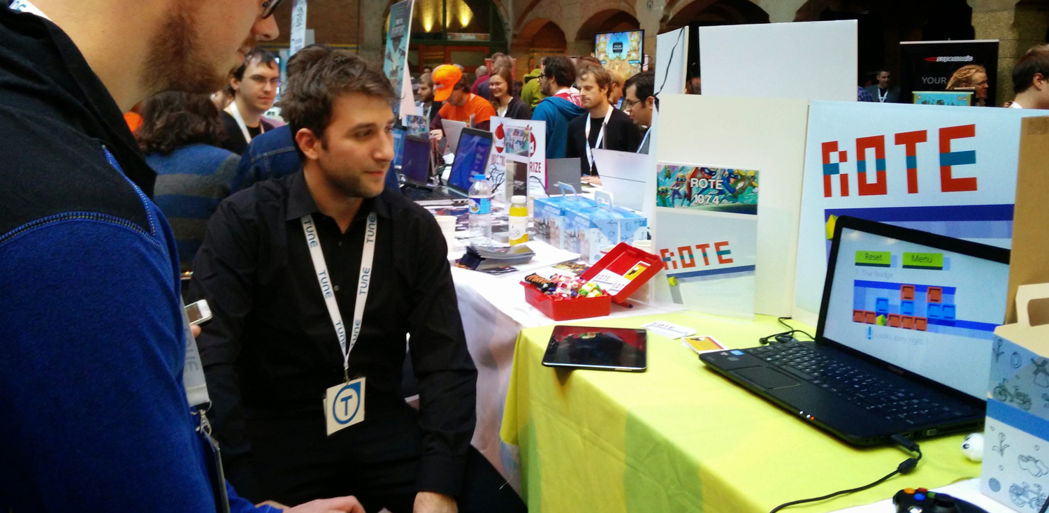 11 Tips for Nailing an Indie Game Convention