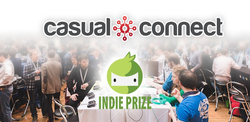 Meet us at Casual Connect 2016