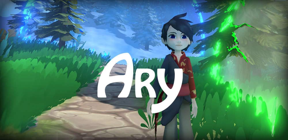 Presenting Ary, eXiin's new game in development