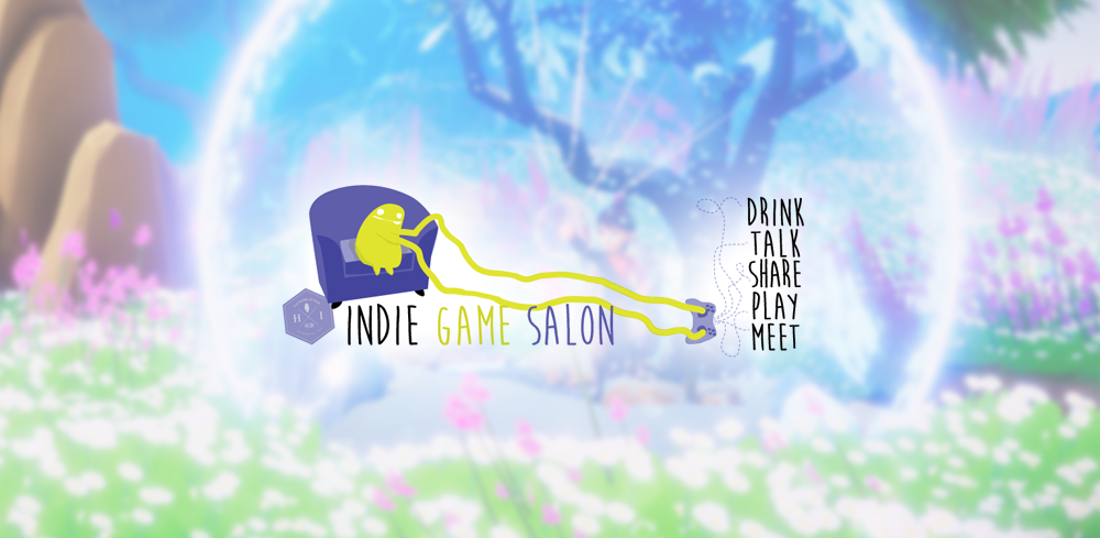 Indie game salon 40