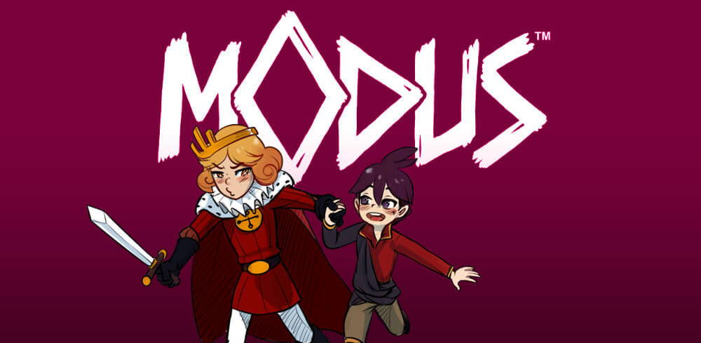 Modus Games announce Ary