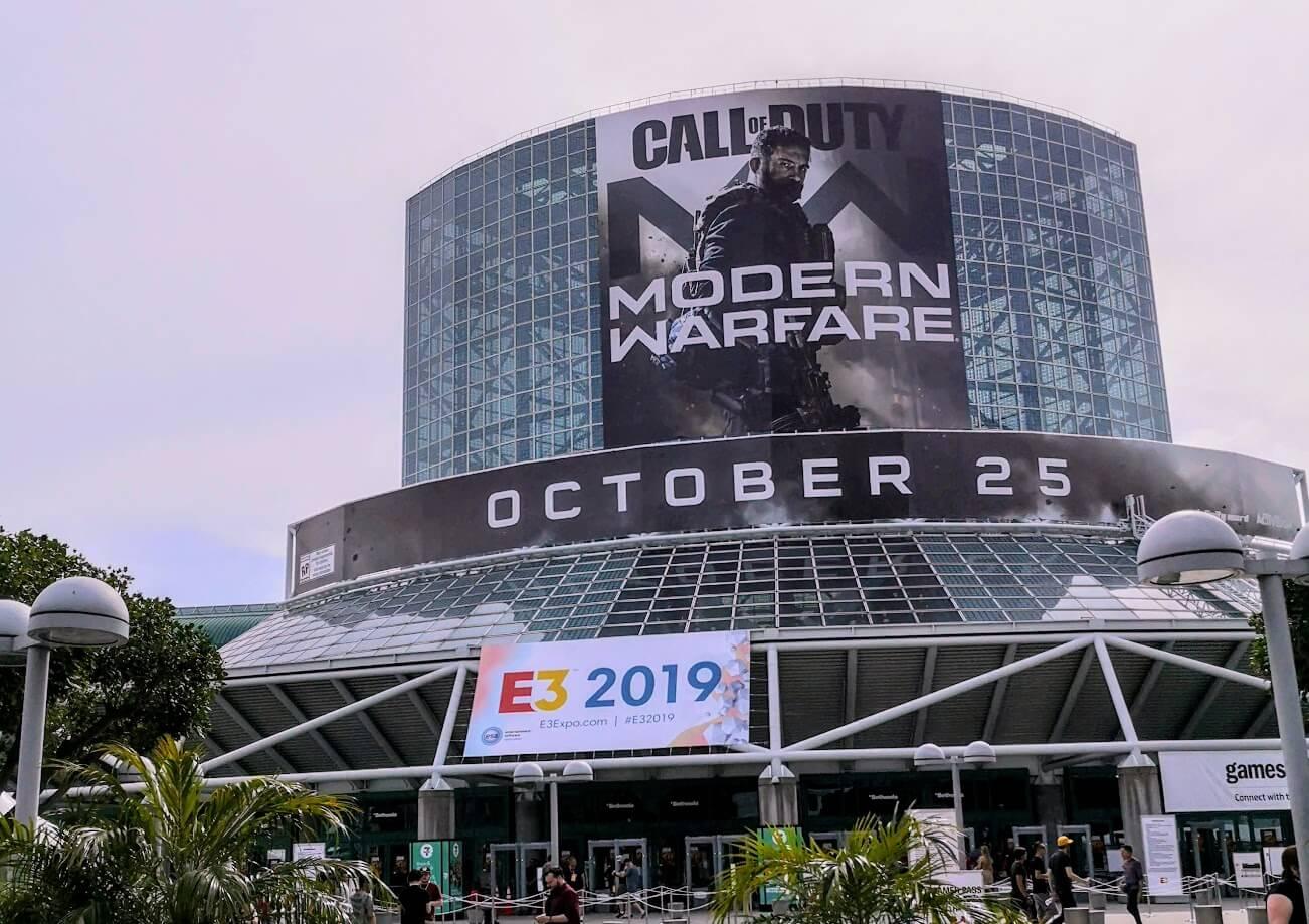 Ary at E3