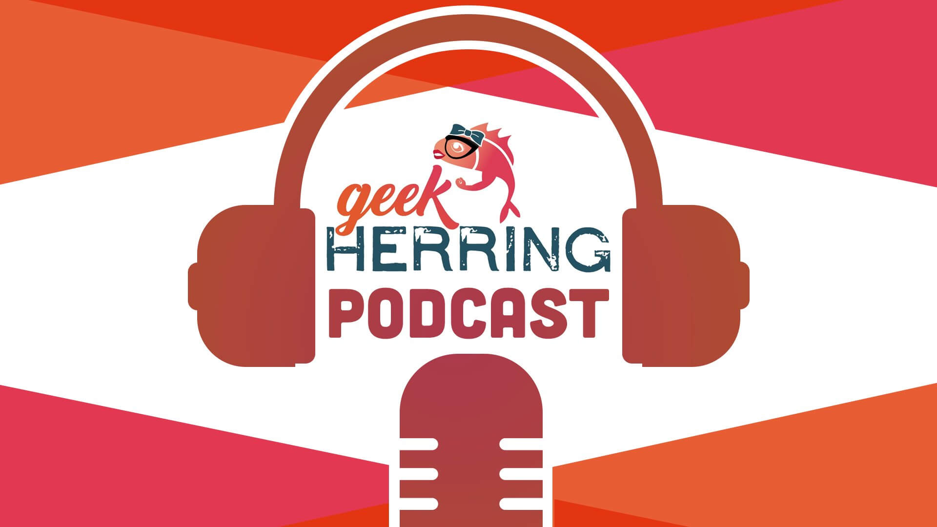 Geek Herring, Podcast with Genese Davis and Seb Le Touze